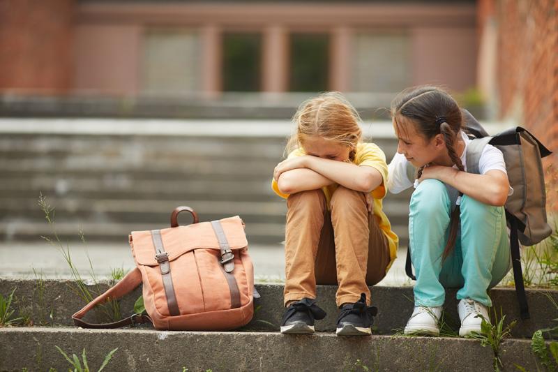 Projeto Anti Bullying